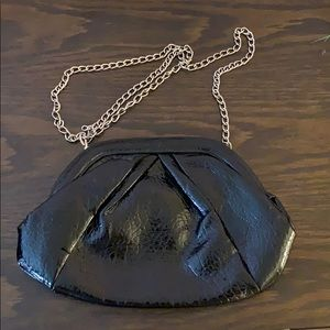 Style & Co Patent Leather Purse